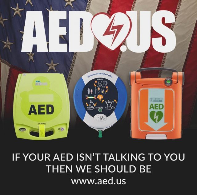 The American Heart Association Changes Their Guidelines For 2019 - AED.US BLOG