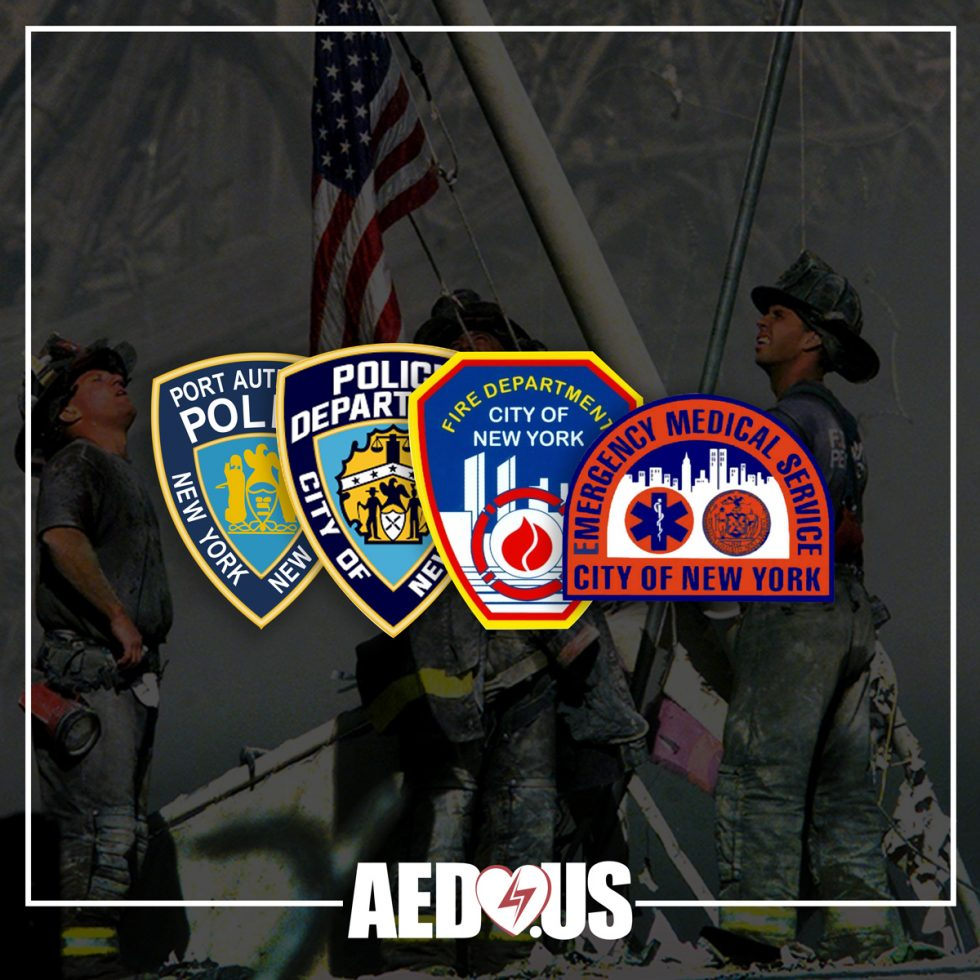 September 11, 2001: A Day Much Like Today - AED.US BLOG