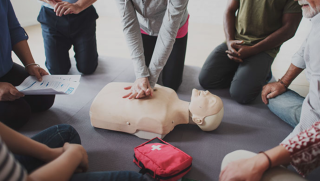 The Effect of CPR on Bystanders - AED.US BLOG