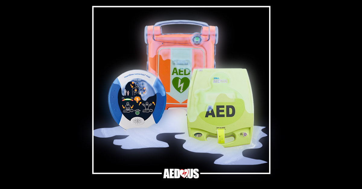 AEDs in Cold Weather - AED US BLOG