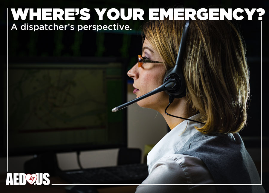 Emergency Medical Dispatching - AED.US BLOG