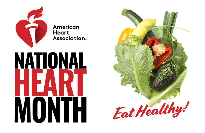10 POWER Foods to Boost Your HEART Health - AED.US BLOG