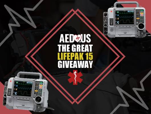 Calling All Units! - AED.US BLOG