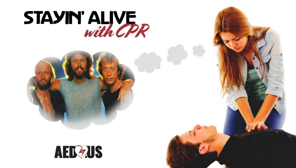 CPR Soundtrack - AED.US BLOG