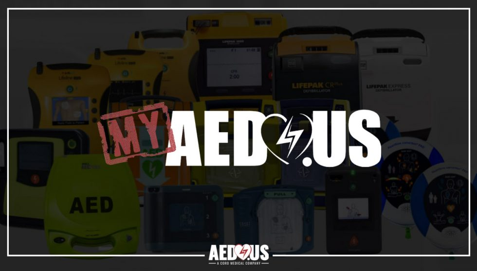 How prepared are you to save a life with your AED?