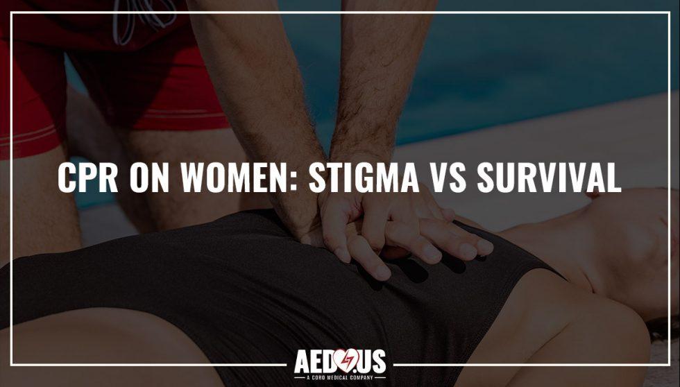 CPR on Women: Stigma vs Survival