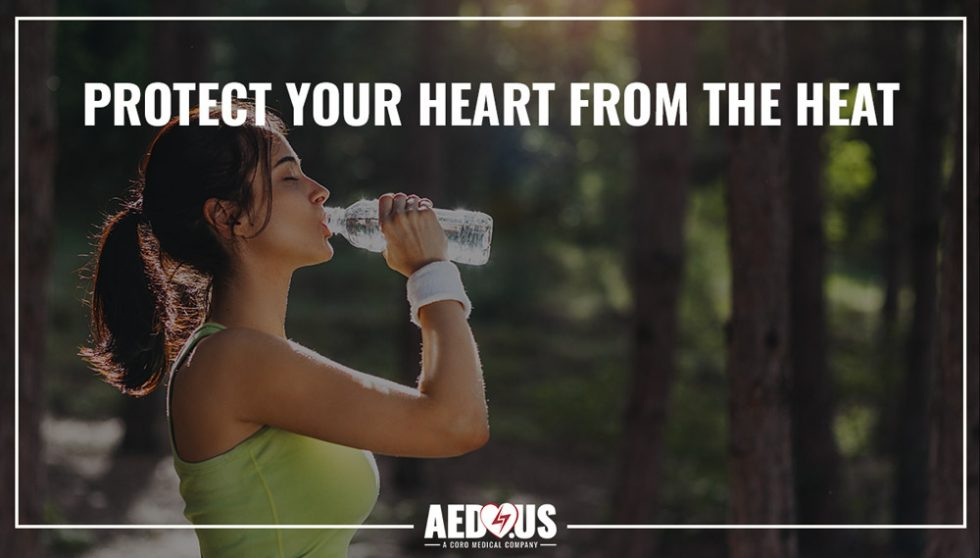 Protect Your Heart From the Heat