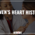 woman cardiologist with woman patient. Womens heart history blog