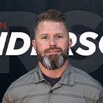 Aaron Anderson headshot