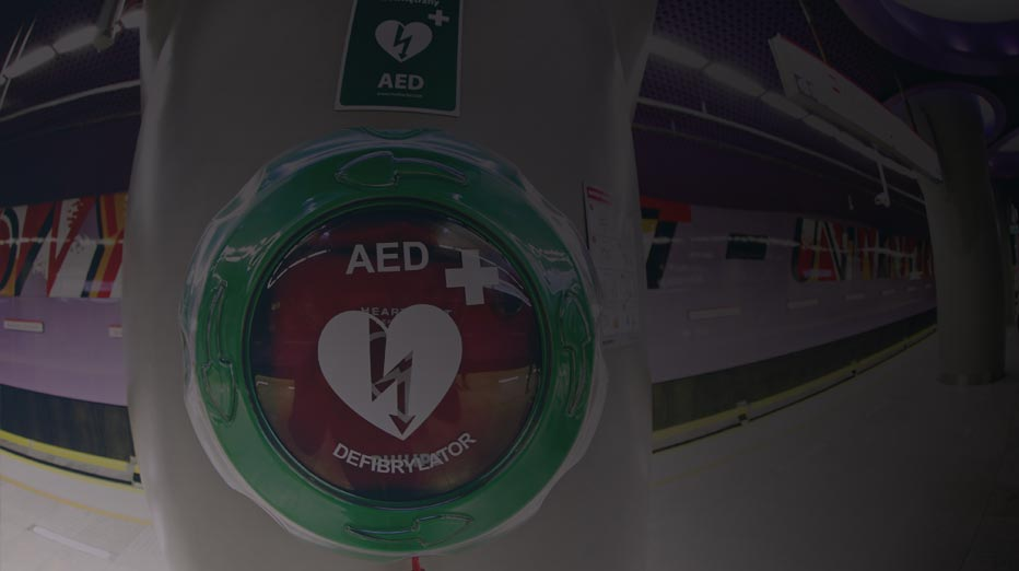 AED For Corporations
