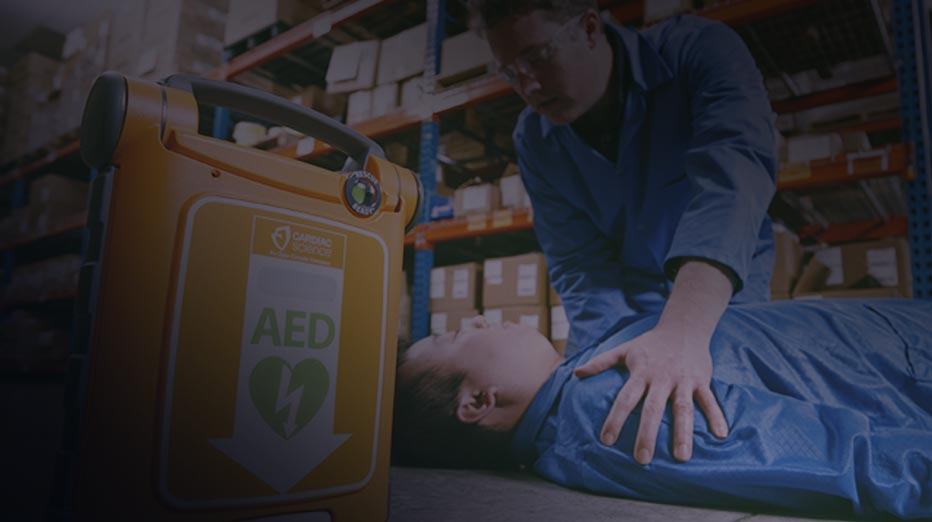 All You Need For AEDs