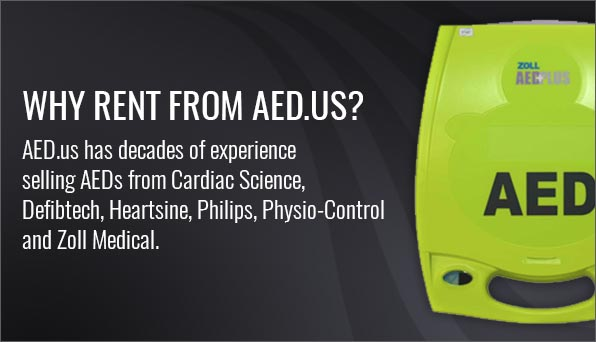 AED.US Great Deals On AEDS