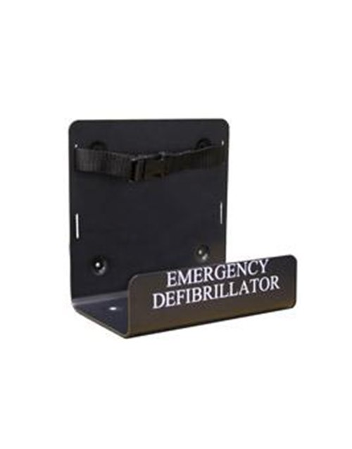 Wire Wall Bracket for Defibtech Lifeline™ or Lifeline AUTO AED