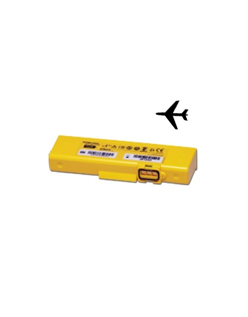 4-year Aviation Battery for Defibtech Lifeline VIEW/ECG/PRO AEDs