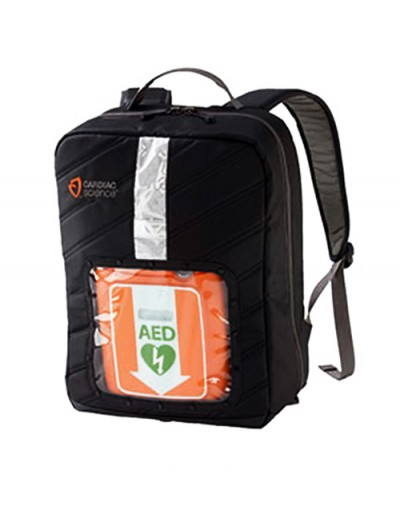 Cardiac Science Backpack for Powerheart G5 AED