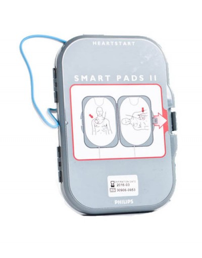 Philips FRx SMART Pads II Defibrillation Electrode Pads