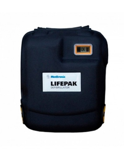 Physio-Control LIFEPAK 1000 Soft Carrying Case
