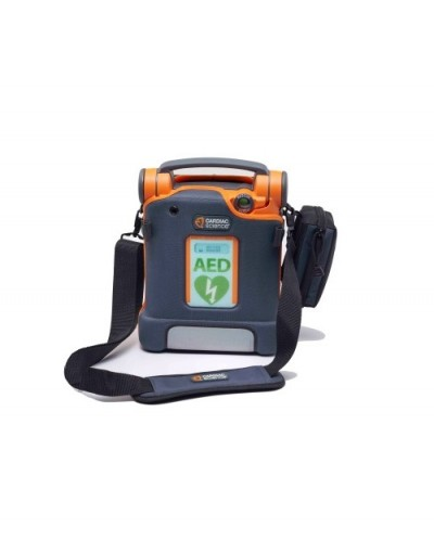 Cardiac Science Powerheart G5 AED Premium Carry Case