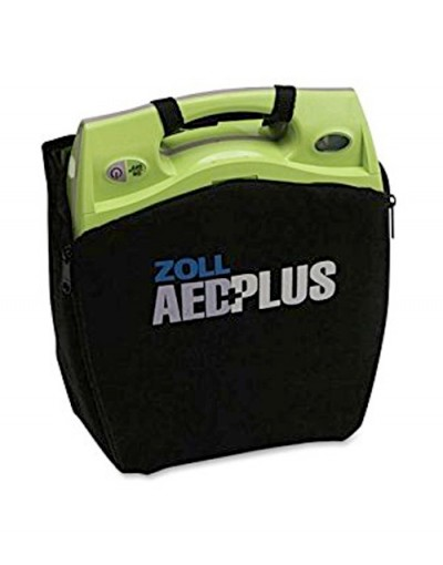 Zoll AED Plus Soft Carrying Case