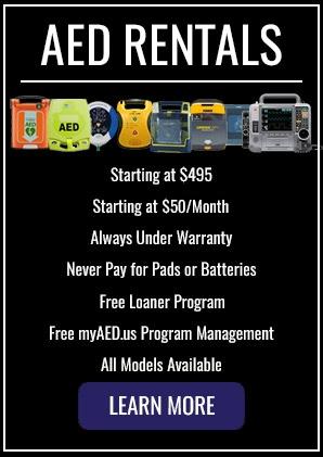 AED Rentals | AED.us