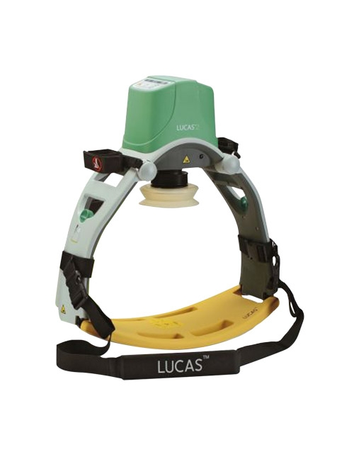 Physio-Control LUCAS 2 Chest Compression System - ENCORE SERIES (REFURBISHED)