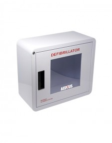 AED.US AED WALL CABINET - LARGE