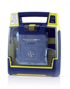 CARDIAC SCIENCE POWERHEART G3 PLUS AED - ENCORE SERIES (REFURBISHED)