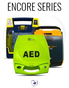 Encore Series (Refurbished AEDS)