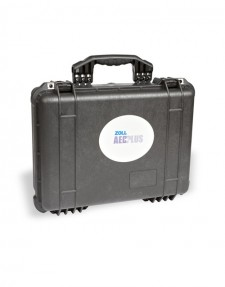 ZOLL AED PLUS PELICAN CASE (LARGE)