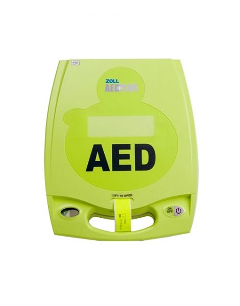 ZOLL AED Plus - Encore Series (Refurbished)