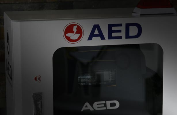 AED Brochures