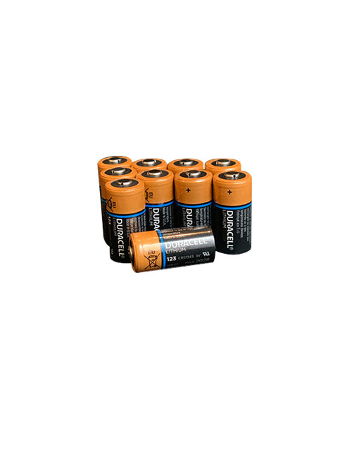 Zoll Aed Plus Battery Replacements
