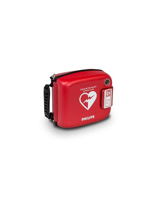 Philips Frx Aed Responder Premium Semi-rigid Carry Case