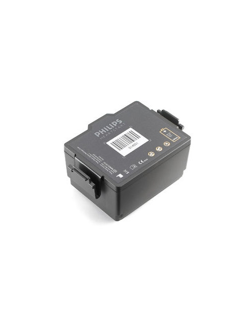 Philips Heartstart Fr3 Long-life Battery (replacement)