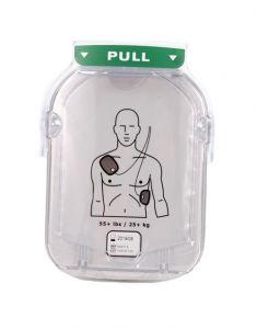 Philips HeartStart OnSite SMART Adult Replacement Cartridge Electrode Pads