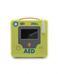 ZOLL AED 3 - ENCORE SERIES (REFURBISHED)
