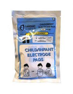 Cardiac Science Pediatric Electrodes