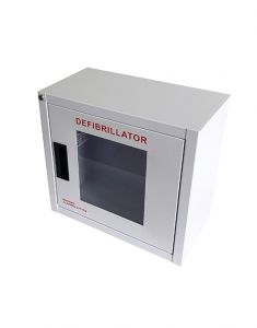 AED.US Large AED Cabinet