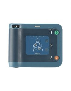 Phillips HeartStart FRx AED - Encore Series (Refurbished)