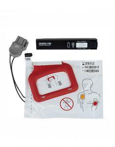Physio-Control LIFEPAK CR Plus Charge-Pak (1 Set of Electrodes)