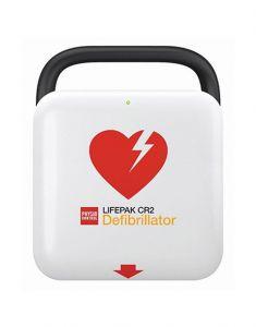 Physio-Control Lifepak CR2 AED
