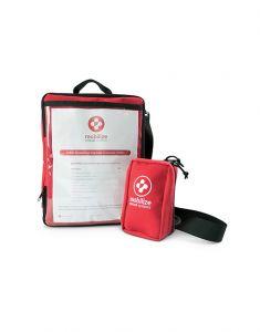 Mobilize Rescue Systems, PUBLIC ACCESS Rescue Station