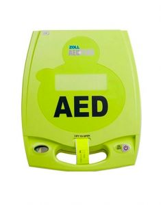 ZOLL AED Plus - ENCORE SERIES