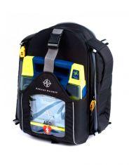 Cardiac Science Powerheart G3 Rescue Backpack