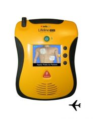 Defibtech VIEW/ECG AED FOR AVIATION (TSO-C142A)