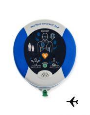 HeartSine samaritan PAD 350P/360P for Aviation (TSO-C142a)