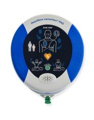 HeartSine samaritan PAD 350P/360P