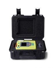 AED 3 Small Rigid Plastic Case