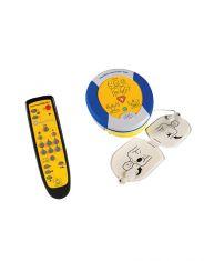 HeartSine Samaritan PAD 350/360P Trainer with Remote