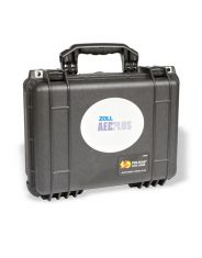 Zoll AED Plus Pelican Case (Small)